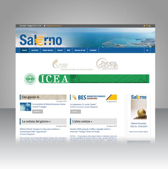 Salernoeconomy